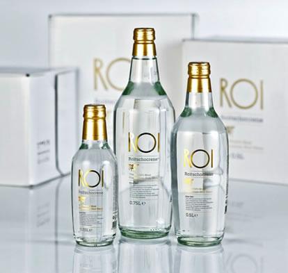 ROI water