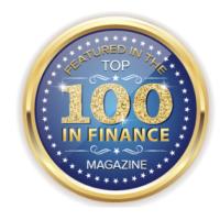 100 People in Finance